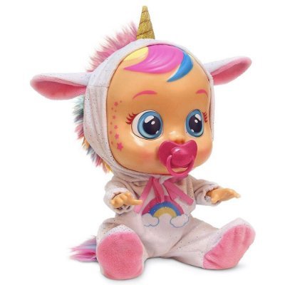 Boneca Cry Babies - Dreamy Fantasy - Multikids