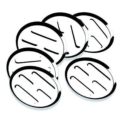 Descansa Copos Beli - 6 peças - Brinox