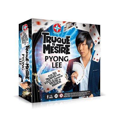 Kit Truque de Mestre Pyong Lee - Estrela