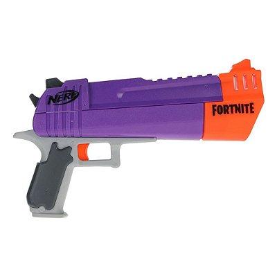 Lançador de Dardos Nerf Fortnite HC-E - Hasbro