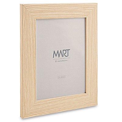 Porta Retrato em MDF - 15 x 20 cm- Mart