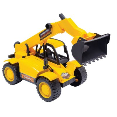 Trator BS Constructor - BS Toys