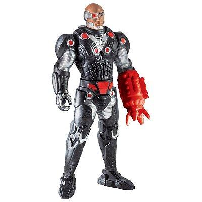 Boneco Comandante Urko - Dark War - BS Toys