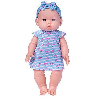 Boneca Belly Baby - Cotiplás