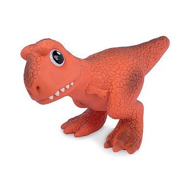 Dino World Carnotauro - Forma de Massinhas - Cotiplás