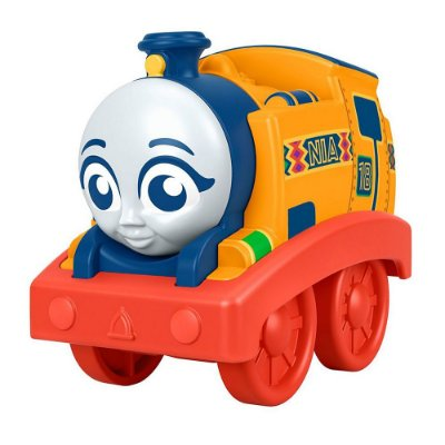 My First Thomas e Friends - Nia - Fisher-Price