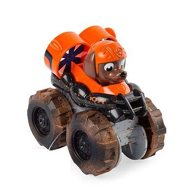 Carrinho Patrulha Canina Monster Truck - Zuma - Sunny