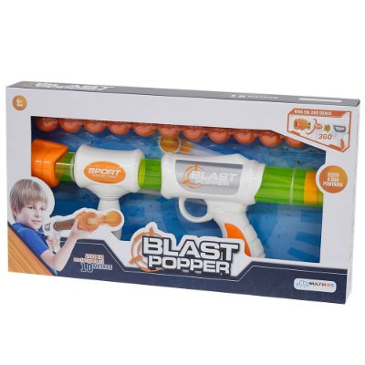 Lançador Blast Power - Multikids