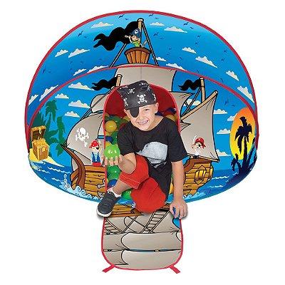 Toca Pirata - Braskit