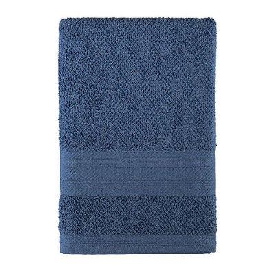 Toalha de Rosto Empire - Azul Marinho - Karsten