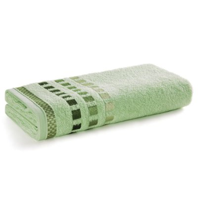 Toalha de Banho Calera - Verde Claro - Karsten
