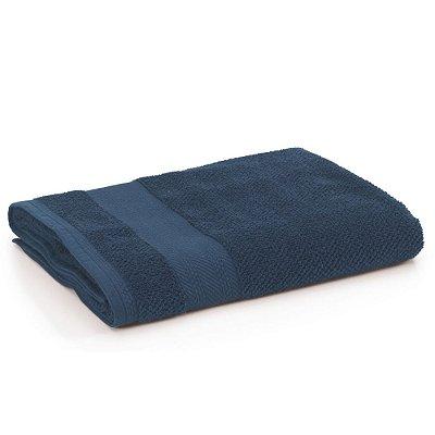 Toalha de Banho Empire - Azul Marinho - Karsten