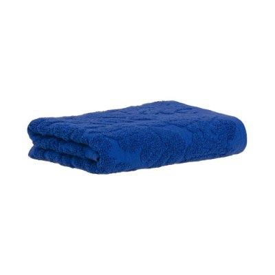 Toalha de Rosto Portman - Azul 3140 - Buddemeyer