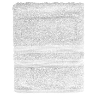 Toalha de Banho Algodão Egípcio - Branco 1011 - Buddemeyer
