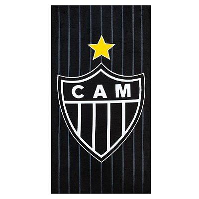 Toalha de Banho Times - Atlético Mineiro - Döhler