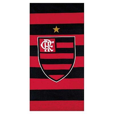 Toalha de Banho Times - Flamengo - Döhler