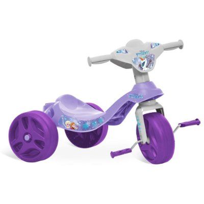 Triciclo Tico Tico Frozen - Bandeirantes