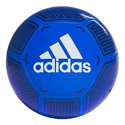 Bola Adidas Starlancer VI - Azul e Preta