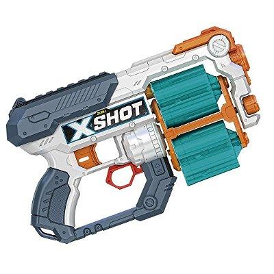 Lançador de Dardos X Shot Xcess - Candide