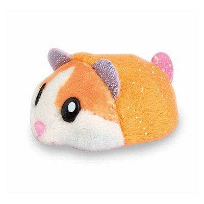 Mini Figura Hamsters In A House - Honey - Candide