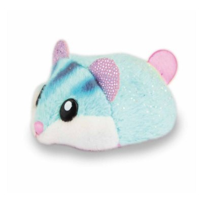 Mini Figura Hamsters In A House - Scoops - Candide