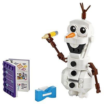 Lego Disney - Frozen II - Olaf