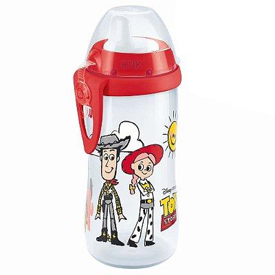 Copo Antivazamento Kiddy Cup Disney - Toy Story - Woody e Jessie - Nuk