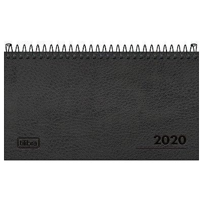 Agenda Executiva de Bolso 2020 - Tilibra