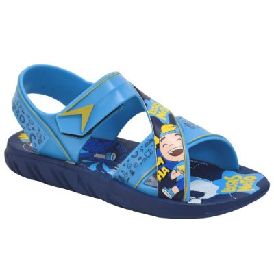 Papete Luccas Neto - Azul/Amarelo - Grendene Kids