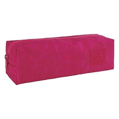 Estojo Académie Pink - Tilibra