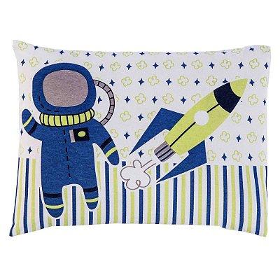 Travesseiro de Malha - Astronauta - Colibri