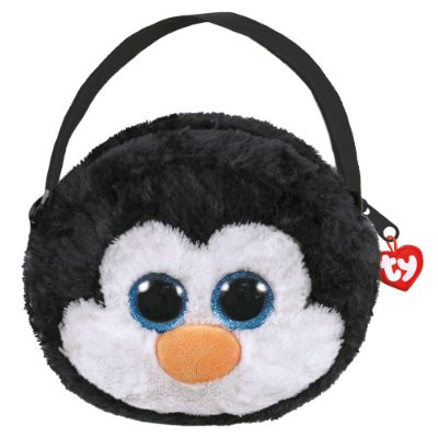 Bolsa Waddles Ty Fashion Pinguim - DTC