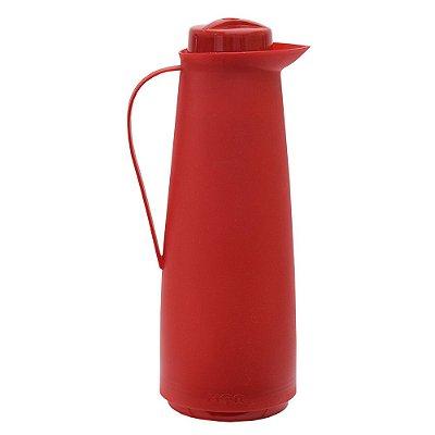 Garrafa Térmica Fresh Vermelha - 750ml - Mor