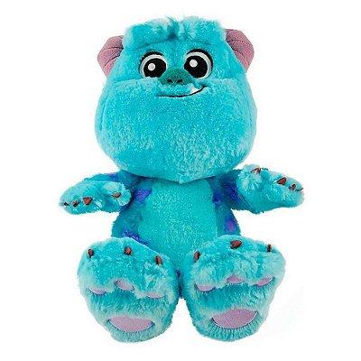 Pelúcia Disney Sulley 30 cm Fun - Monstros S.A - Barão Toys