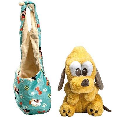 Pelúcia Pluto Baby - Fun