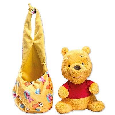 Ursinho Pooh Baby - Fun