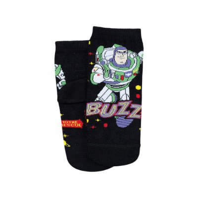 Meia Infantil Toy Story - Buzz - Lupo