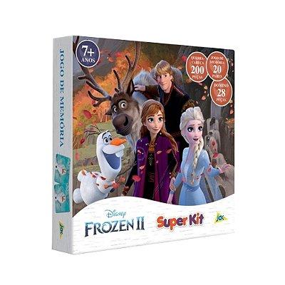 Super Kit  Frozen II - Toyster