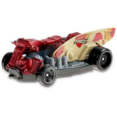 Carrinho Hot Wheels - Moto Wing - Mattel