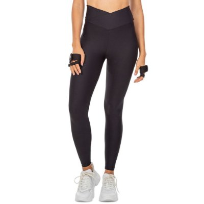 Calça Legging Wrap Cover - Live