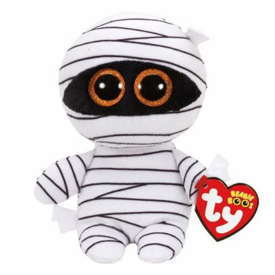 Pelúcia Beanie Boos - Mummy - DTC