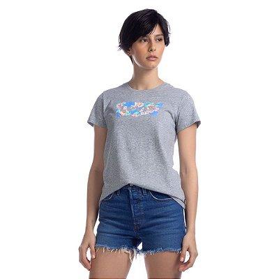 Camiseta The Perfect Mescla Floral - Levi's