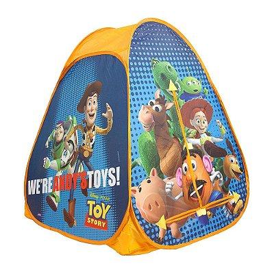 Barraca Portátil Infantil Toy Story - Zipy Toys
