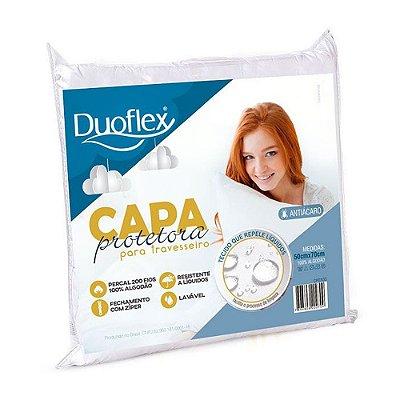 Capa Protetora para Travesseiro - Duoflex