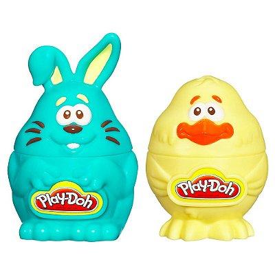 Play-Doh Páscoa - Azul - Hasbro