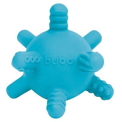 Mordedor Bolinha Azul - Buba
