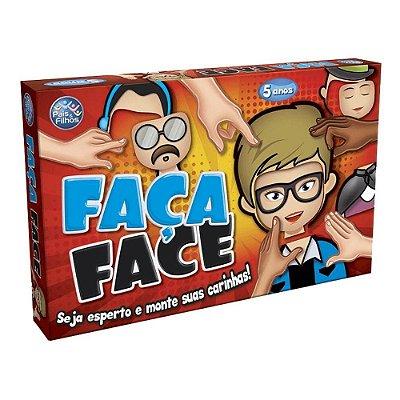 Faça Face - Pais & Filhos