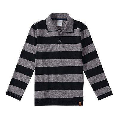 Camisa Infantil Tradicional Polo - Malwee Kids