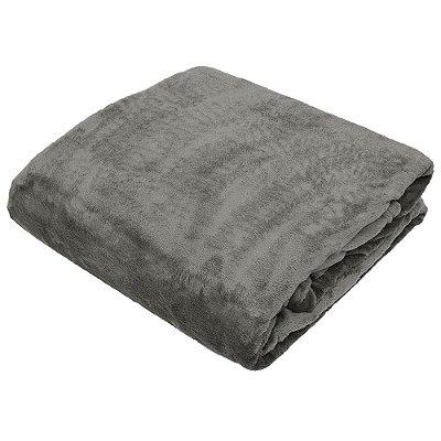 Cobertor Blanket Casal - Castor - Kacyumara