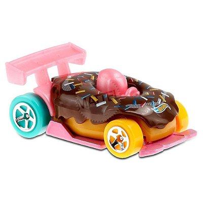 Carrinho Hot Wheels - Donut Drifter - Mattel